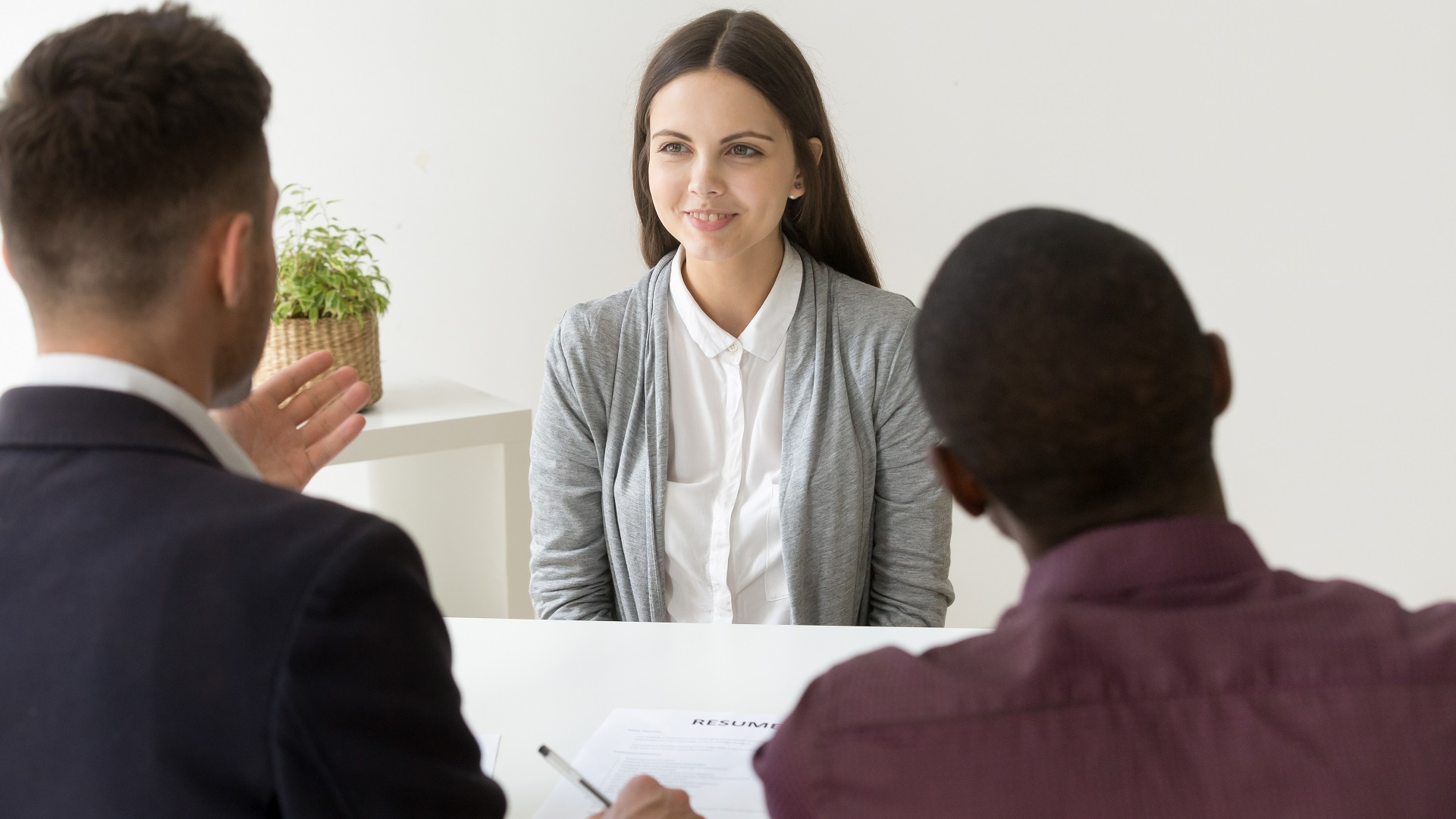 5 Most Anticipated Pandemic-Related Job Interview Questions