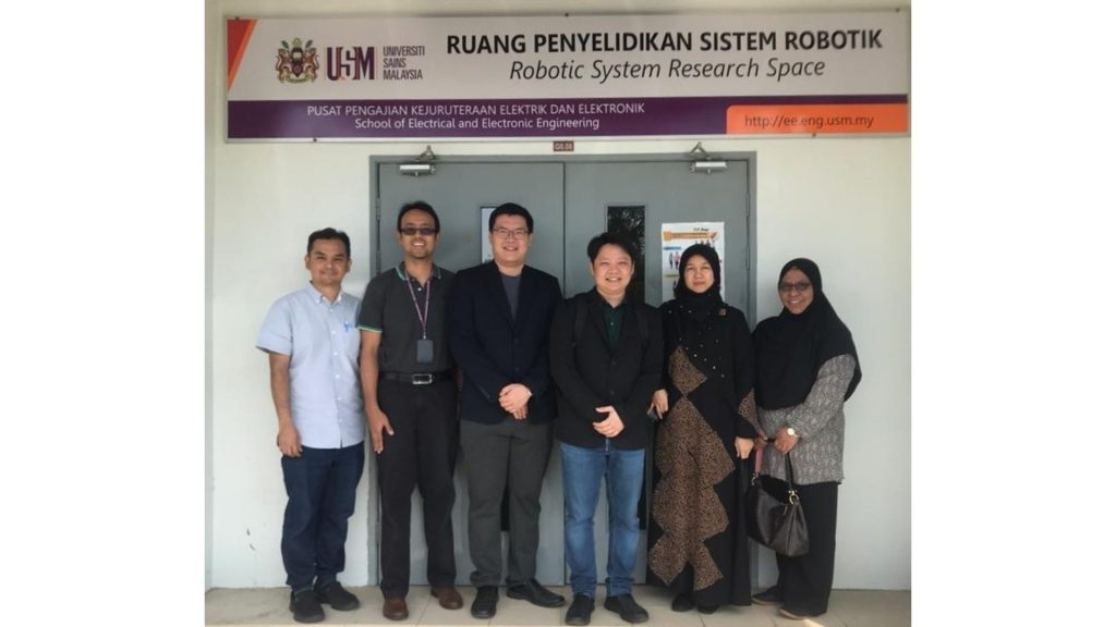 JobRewards In Discussion With USM For Futuristic Collaboration