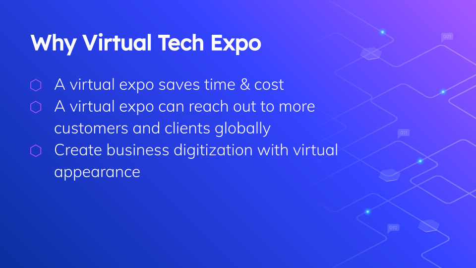 JobRewards - Virtual Tech Expo