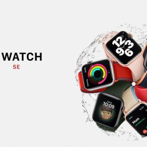 JobRewards - Apple Watch SE