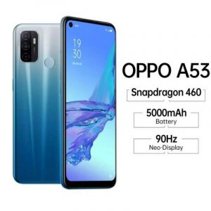 JobRewards - OPPO A53