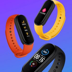 JobRewards - Xiaomi Mi Band 5
