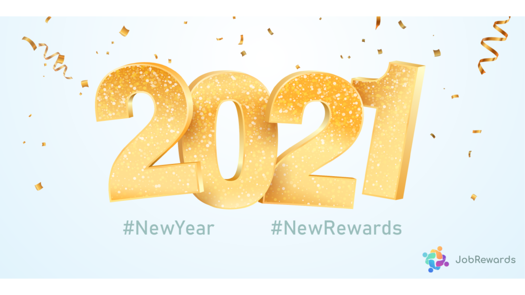 JobRewards Launches New Year, New Rewards Campaign