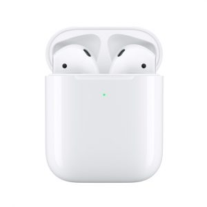 JobRewards - AirPods with Wireless Charging Case